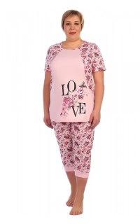 Купить Пижама женская 083000817 в розницу