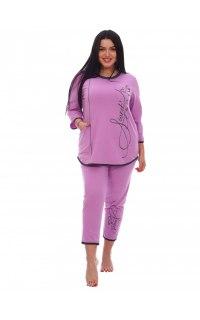 Купить Пижама женская 083000822 в розницу