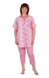 Купить Пижама женская 083000823 в розницу