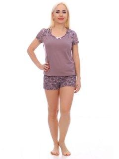 Купить Пижама женская 083000836 в розницу