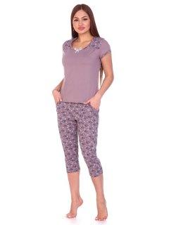 Купить Пижама женская 083000837 в розницу