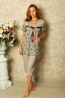 Купить Пижама женская 083000853 в розницу