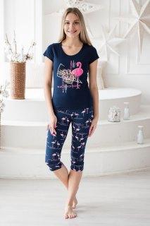 Купить Пижама женская 083000864 в розницу