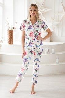 Купить Пижама женская 083000866 в розницу