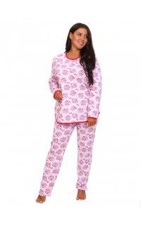 Купить Пижама женская 083000871 в розницу