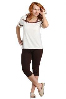 Купить Пижама женская 083000872 в розницу