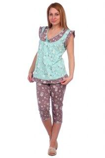 Купить Пижама женская  083000875 в розницу