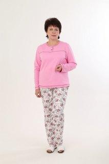 Купить Пижама женская 083000879 в розницу