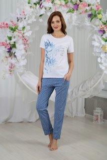 Купить Пижама женская 083000881 в розницу