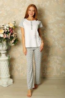 Купить Пижама женская 083000888 в розницу