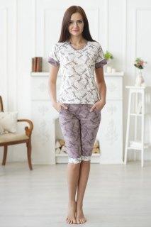 Купить Пижама женская 083000889 в розницу