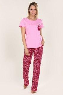 Купить Пижама женская 083000890 в розницу