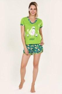 Купить Пижама женская 083000891 в розницу