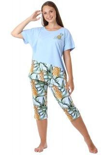 Купить Пижама женская 083000892 в розницу