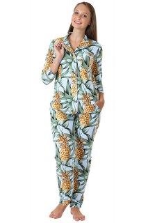 Купить Пижама женская 083000893 в розницу