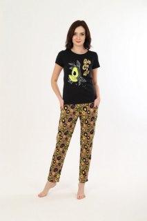 Купить Пижама женская 083000902 в розницу