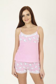 Купить Пижама женская 083000906 в розницу