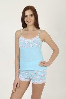 Купить Пижама женская 083000907 в розницу