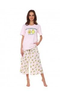 Купить Пижама женская 083000917 в розницу