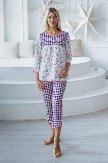 Купить Пижама женская 083000925 в розницу