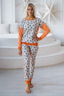 Купить Пижама женская 083000926 в розницу
