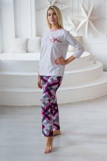 Купить Пижама женская 083000929 в розницу