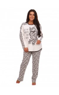 Купить Пижама женская 083000931 в розницу