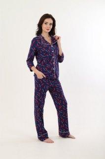 Купить Пижама женская 083000933 в розницу