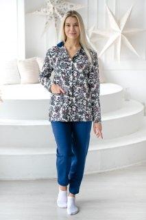 Купить Пижама женская 083000935 в розницу