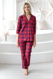 Купить Пижама женская 083000936 в розницу
