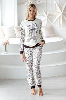 Купить Пижама женская 083000937 в розницу