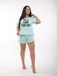 Купить Пижама женская 083000950 в розницу