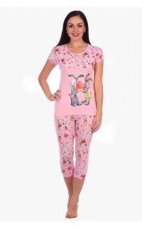 Купить Пижама женская 083000953 в розницу