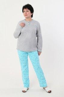 Купить Пижама женская 083000954 в розницу