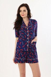 Купить Пижама женская 083000955 в розницу
