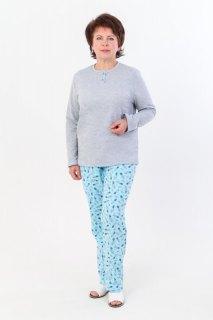 Купить Пижама женская 083000957 в розницу
