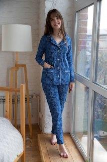 Купить Пижама женская 083000962 в розницу