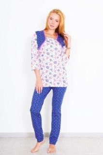 Купить Пижама женская 083000963 в розницу