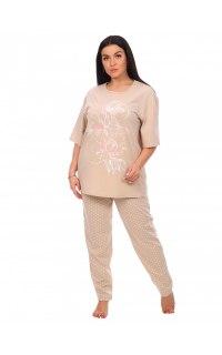 Купить Пижама женская 083000968 в розницу
