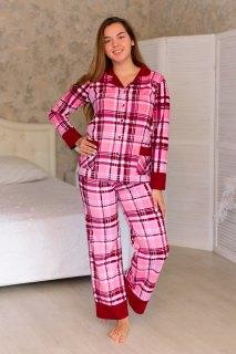 Купить Пижама женская 083000969 в розницу