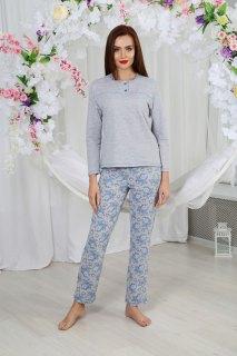 Купить Пижама женская 083000970 в розницу