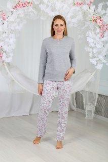 Купить Пижама женская 083000971 в розницу