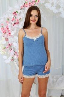 Купить Пижама женская 083000973 в розницу