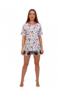 Купить Пижама женская 083000980 в розницу