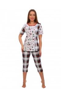 Купить Пижама женская 083000981 в розницу