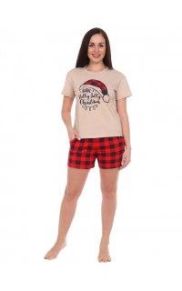 Купить Пижама женская 083000984 в розницу