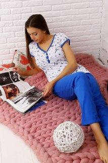 Купить Пижама женская 083000997 в розницу