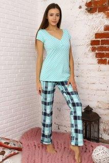 Купить Пижама женская 083000998 в розницу