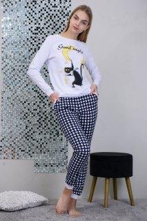 Купить Пижама женская 083001001 в розницу