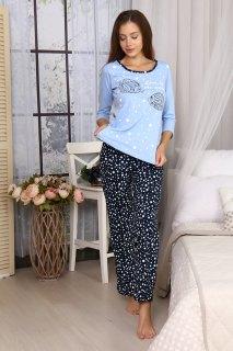 Купить Пижама женская 083001002 в розницу
